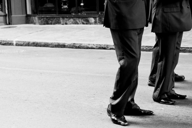 black-and-white-businessman-man-suit